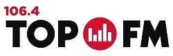 Top FM logo